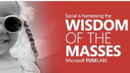 Entsteht in Microsofts Fuse Labs ein soziales Netzwerk?