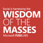 Socl: Microsoft arbeitet an einem Social Network