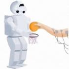 Interaktion: Roboter steuert menschlichen Arm fern