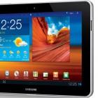Samsung: Galaxy Tab 10.1N mit neuem Design in Deutschland erhältlich