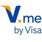 V.me: Visa öffnet seinen Paypal-Konkurrenten für Entwickler