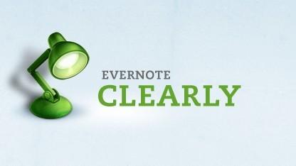 Chrome-Erweiterung Clearly