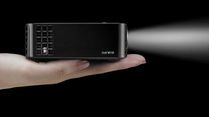 Dell M110