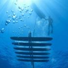 Wave Glider: Roboter schwimmt autonom nach Australien