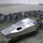 Titanoboa: Roboter nach dem Vorbild einer Riesenschlange