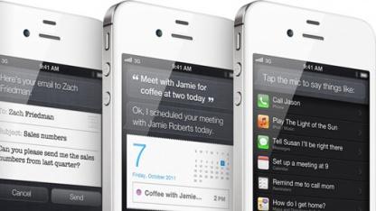 Funktion von Siri per Hack erweitert