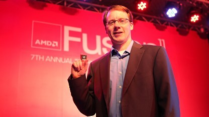 Matt Skynner mit 28-nm-GPU
