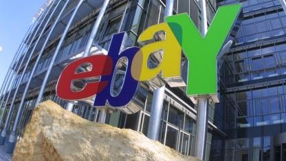 Deutschlandzentrale von eBay