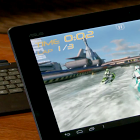 Quad-Core-Tablet: Nvidia zeigt Tegra 3 mit Eee Pad und Android 4.0