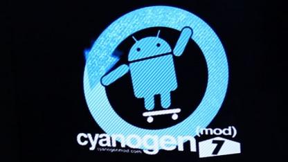 Cyanogenmod Alpha 3 für das HP Touchpad erschienen
