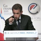 Urheberrecht: Sarkozy will Streaming-Konsum kriminalisieren