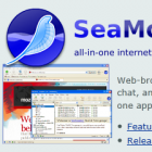 Seamonkey 2.5: Browsersuite auf Basis von Firefox 8 ist fertig