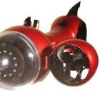 Hydroview: Tauchroboter mit Smartphone-Steuerung