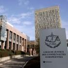 Europäischer Gerichtshof: Internetsperren sind grundrechtswidrig