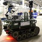 Robo Gas Inspector: Roboter soll undichte Gasleitungen finden
