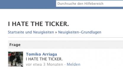 Soziales Netzwerk: Facebook nervt Nutzer mit verschleierter Werbung