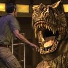 Test Jurassic Park: Knöpfchendrücken auf der Dino-Insel