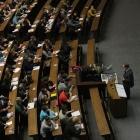 Gesellschaft für Informatik: Ethik als Pflichtfach für Programmierer-Ausbildung an Unis