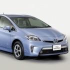 Tokyo Motor Show: Toyota präsentiert Brennstoffzellenauto und Roboterprius