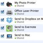 Printopia: Airprint wird zur Datendrehscheibe von iOS
