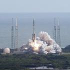 Raumfahrt: Curiosity ist auf dem Weg zum Mars