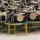Schwarmroboter: Kilobots gehen in die Serienfertigung