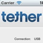 iTether: iPhone-Tethering, auch wenn es der Vertrag nicht zulässt