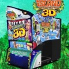 Let's go Island 3D: Erstes 3D-Arcade-Game ohne Brille