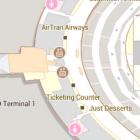 Android-App: Google Maps kartiert Innenräume