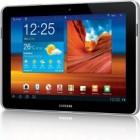 Android-Tablet: Apple geht gegen das Galaxy Tab 10.1N in Deutschland vor