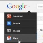 Redesign: Google ersetzt schwarzen Menübalken durch Drop-down-Menü
