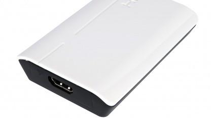 Multi-View+Sound USB 3.0 Adapter von HIS