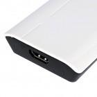 Adapter von HIS: Hochauflösende Displays über USB 3.0 ansprechen