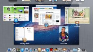 Mac OS X bald auch mit iMessage und Airplay Mirroring?