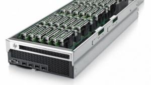 Redstone-Plattform mit ARM-Prozessoren von Calxeda