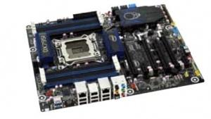 Intel-Mainboard DX79SI