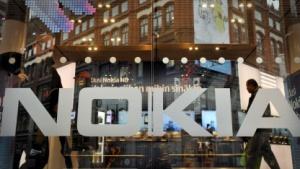 Schwacher Lumia-Start für Nokia