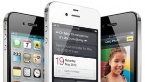 iPhone 4S: iOS-Update soll Akkulaufzeit verlängern