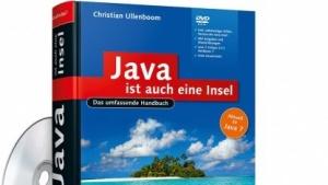 Kostenloses Java-Buch von Christian Ullenboom