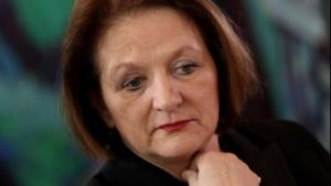 Sabine Leutheusser-Schnarrenberger: Ihr Ministerium verweigerte zu Unrecht die Auskunft.