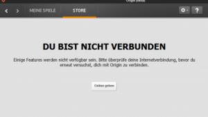 Battlefield-3-Multiplayer geht auch ohne dass der Origin-Client online gehen darf