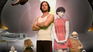 Die zweite Staffel von Ijon Tichy: Raumpilot ist erschienen.