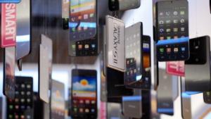 Galaxy-Smartphones: Samsung verteidigt Position vor Apple