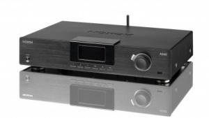 Terratecs Netzwerk-Audioplayer Noxon A540+ wird ausgeliefert.
