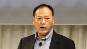 HTC-Chef Peter Chou