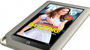 Nook-Tablet: Nook-App für Windows 8