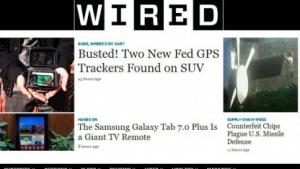 Fotos unter CC-Lizenz: gut für das Web und gut für Wired