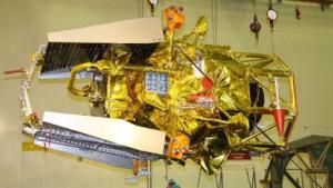 Bisher kein Kontakt: Phobos-Grunt vor dem Start
