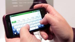 Smartphone: Twitterverbot in Mannheimer Gerichtssaal