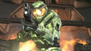 Test Halo Anniversary: Der alte Master Chief mit neuer Grafik